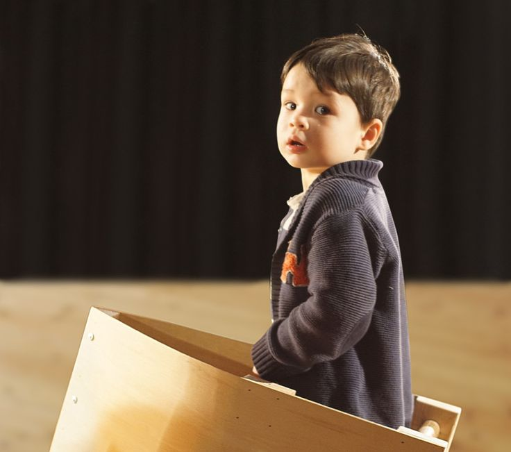 HOT: Cerita Anak by Polyglot Theatre and Papermoon Puppet Theatre, Arts Centre Melbourne, 100 St Kilda Rd, Melbourne http://tothotornot.com/2017/03/cerita-anak/