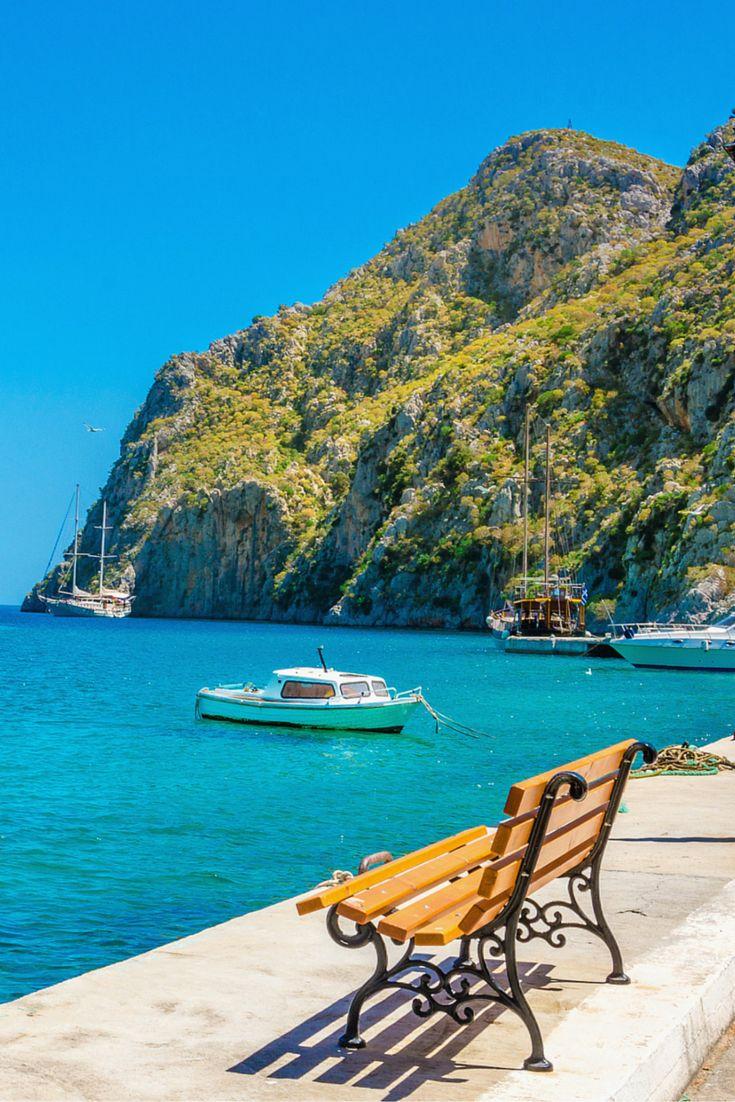 Lekker Last Minute naar L E S B O S  Pak je koffer maar alvast van zolder, want aan het eind van de maand lig jij op de stranden van dit Griekse eiland! https://ticketspy.nl/deals/last-minute-lesbos-8-dagen-genieten-aan-het-eind-van-de-maand-va-e265/