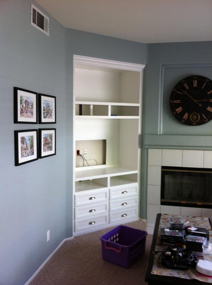 The 25 Best Corner Entertainment Unit Ideas On Pinterest Living Room Entertainment Units