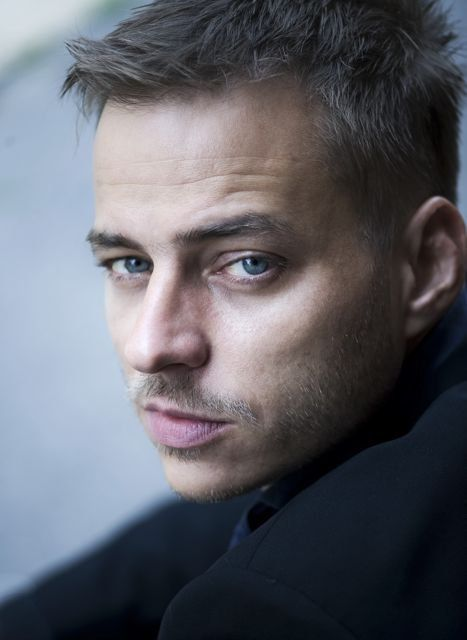 "Tom Wlaschiha: plays Jaqen H'ghar in Game of Thrones. I fancy those eyes of his. ""give me 3 names.."""