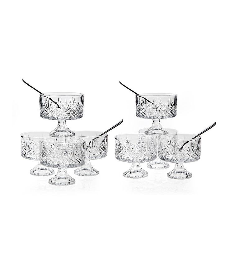 Look at this Dublin Tasters Trifle 16-Piece Set on #zulily today!