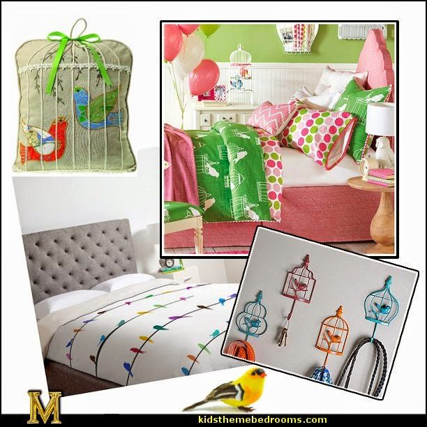 Fun Unique And Creative Theme Bedroom Design Ideas For Kids S
