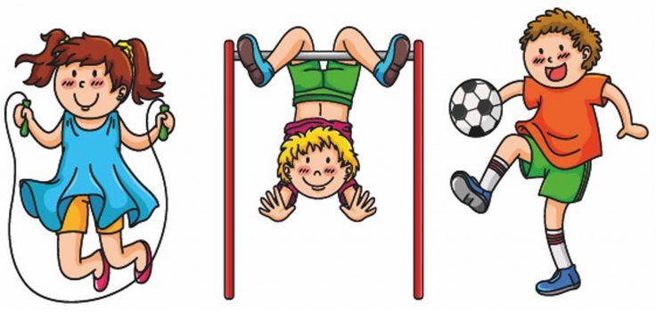 Gym / Beweging