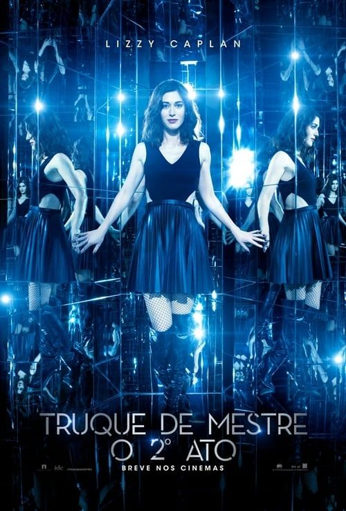 now you see me 2 full movie live streaming