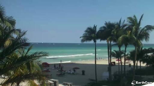 Miami Beach Cams
