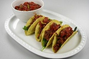 Oksekødsfyld til tacos 4