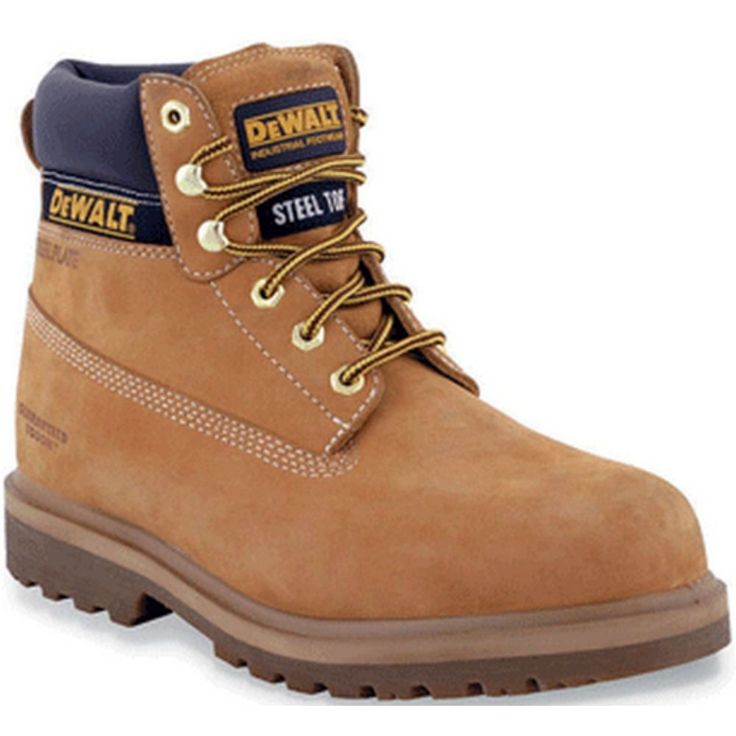 I really like how strong and thick these steel toe cap boots. My husband is starting on a construction site in a couple of weeks and he is in need of some new steel toe cap boots. So I will definitely have to find him a pair like these ones since it seems to be really strong, thick and protective.