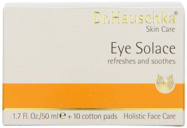Dr. Hauschka Eye Solace, 1.7-Ounce Box:Amazon:Beauty