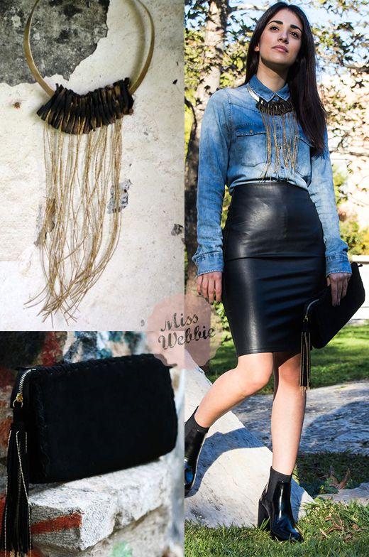 Eleanna Katsira Fashion Accessories- Τα Χειροποίητα Αξεσουάρ Που Ταιριάζουν Σε Κάθε Περίσταση | Misswebbie.gr