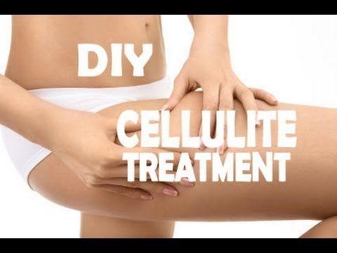 Working Homemade Anti-Cellulite Treatment Perfect For Bikini Season - DIY & Crafts