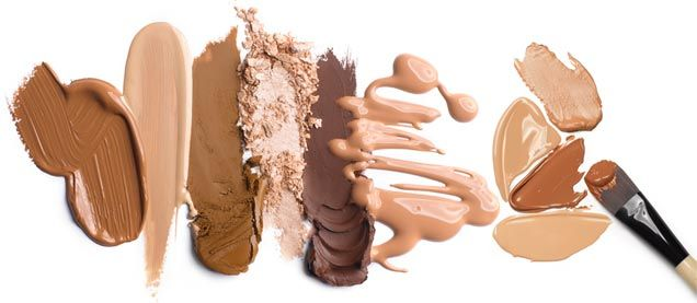 The Foundation Cheat Sheet, with tips from Bobbi Brown and Dick Page | Harper's Bazaar