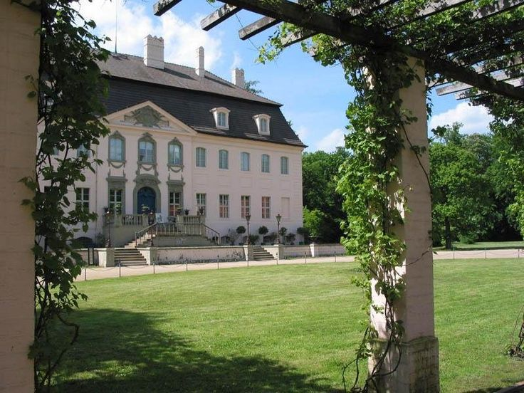 Fürst-Pückler-Museum Park und Schloss Branitz - Stadt Cottbus