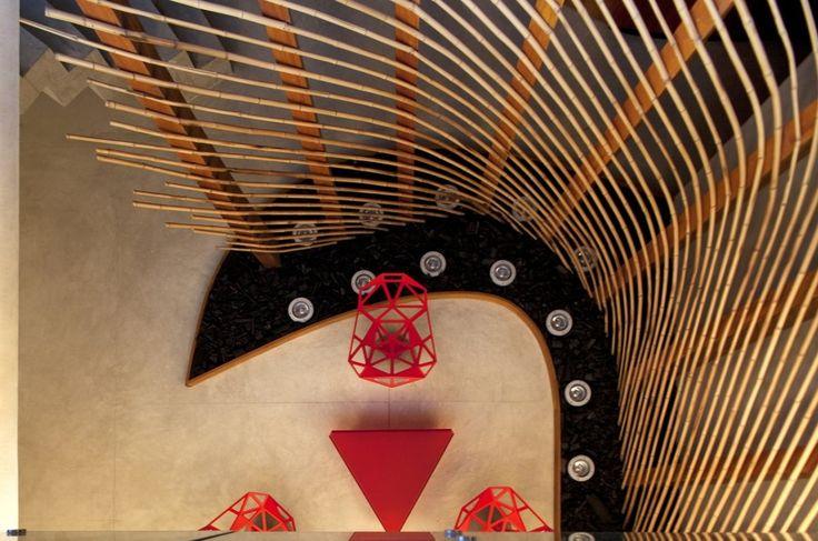 GLEM Office by Mareines + Patalano Architects: Patalano Architects, Patalano Arquitetura, Area Inspiration, Rio De Janeiro, Design Interiors, Green Design, Architecture Inspiration, Glem Offices, Escritório Glem