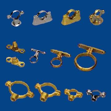 We offer precious #PipeClamps. We always apply new ideas to improve our quality and attractive packing. Visit Us : http://www.kaizenmetals.com/pipe-clamps-brass-pipe-clamps.html