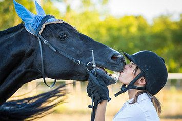 19 Words That Mean Something Different To Equestrians. Aww I miss riding!