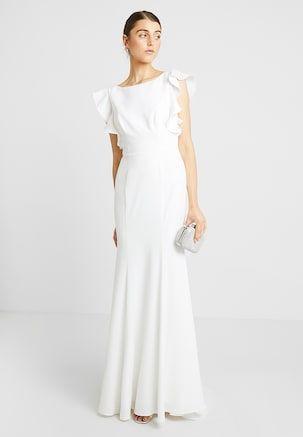d831f4f8 Hvide Kjoler   Damer   Køb din nye kjole online på Zalando.dk ...