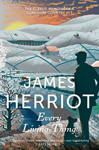 From 0.55 Every Living Thing (james Herriot 5)