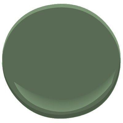 295 best images about paint it on pinterest hale navy paint colors and exterior paint colors for Benjamin moore green exterior paint colors