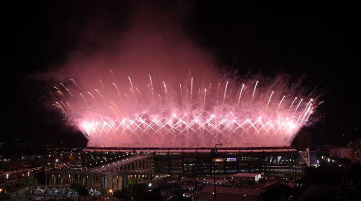 Inauguración Río 2016: revive la espectacular ceremonia. Aug 5, 2016