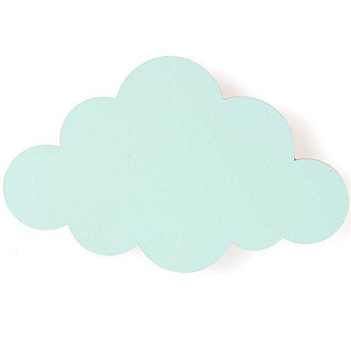 Ferm Living Wandleuchte Cloud, mint