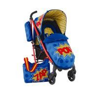 Yo Stroller Special Edition - Pow, http://www.very.co.uk/cosatto-yo-stroller-special-edition-pow/1272279764.prd