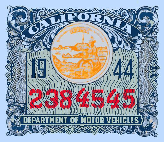 1000 Images About California Revenue Stamps On Pinterest