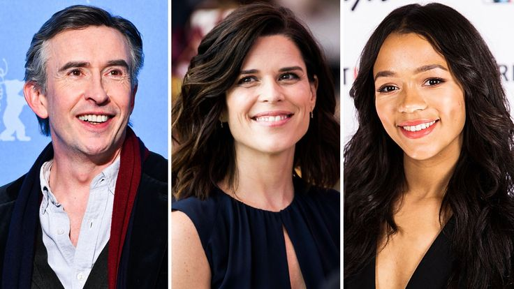 12:25 PM PDT 7/19/2017  by   Rebecca Ford       Frank Coraci is directing the indie about a conservative talk radio host whose life is changed by the arrival of his 16-year-old niece.  Steve Coogan, Neve Campbell and Taylor Russell will star in Frank Coraci's indie film Hot Air.  The... #Air #Campbell #Coogan #Exclusive #Hot #Neve #Russell #Star #Steve #Taylor