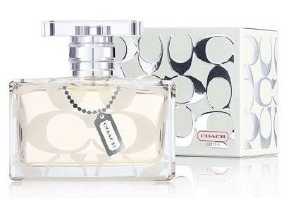 Coach Original perfume - Have, but am disappointed. I wanted this because it has a bit of lilac, but it simply doesn't last.