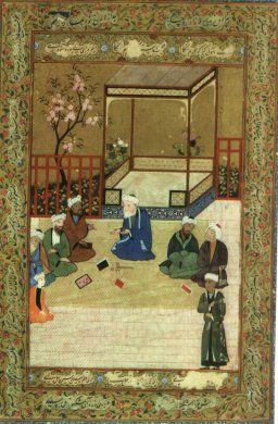 Mevlana Jelaluddin Rumi Il fuoco dell'Amore Divino