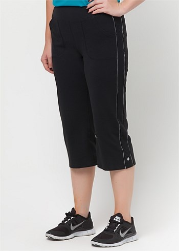 #TS14+ Transform Crop Pant  #plussize #curvy #active