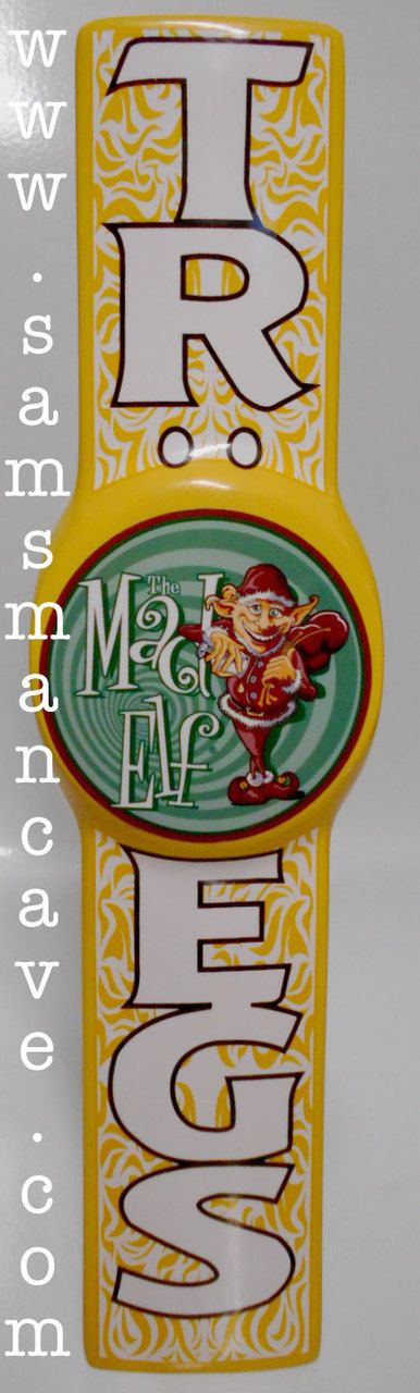 Troegs Mad Elf Tap - Sam's Man Cave