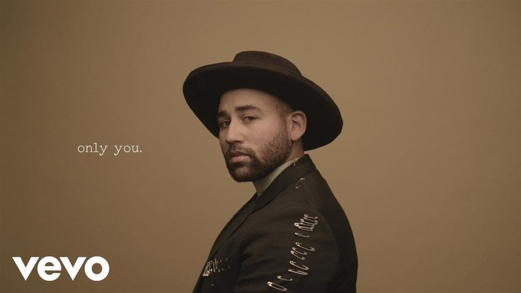 Parson James - Only You (Lyric Video) - YouTube