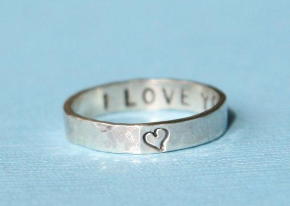 40 best handmade rings ever - #40 (by tinahdee beautiful jewelry)