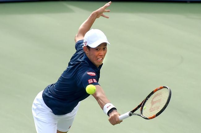 Kei Nishikori vs. John Millman 2016 Rio Summer Olympics Pick, Odds, Prediction