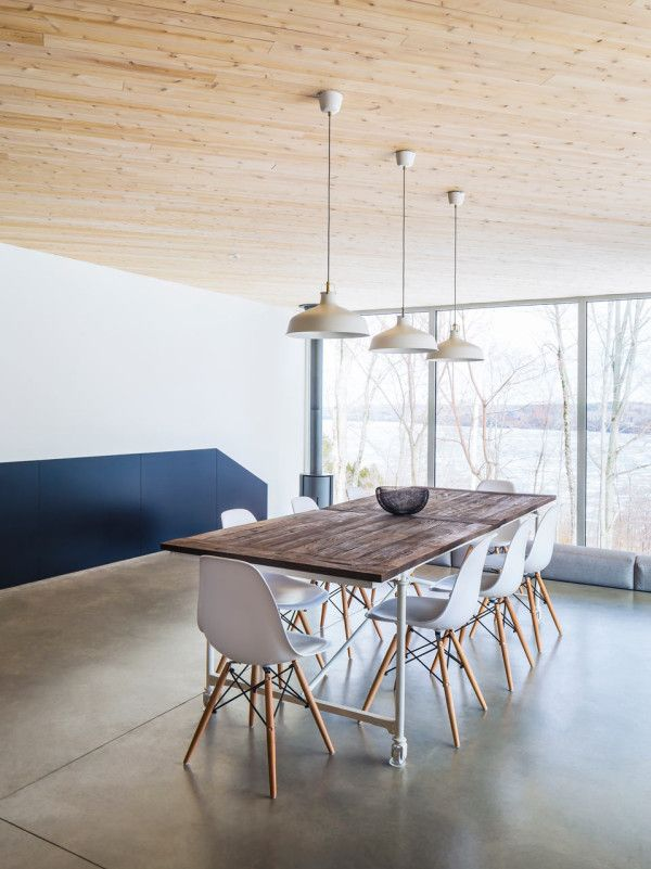 the Nook Residence designed by MU Architecture