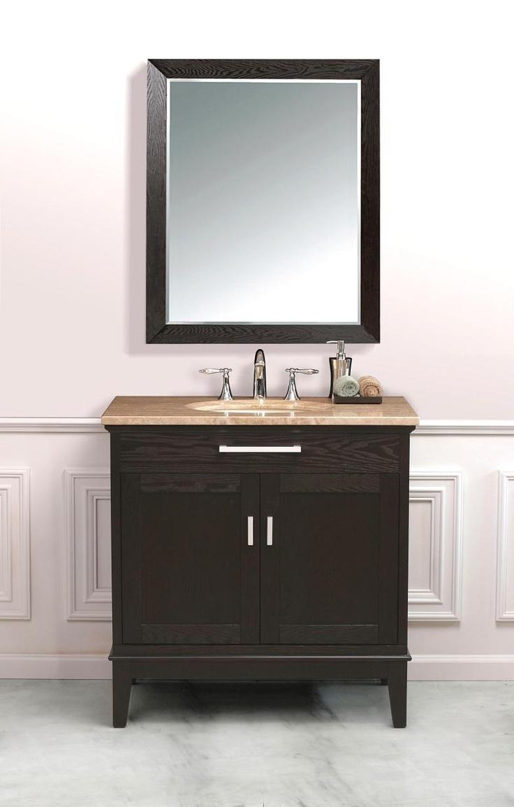 Best Modern Bathroom Vanity Images Onmodern