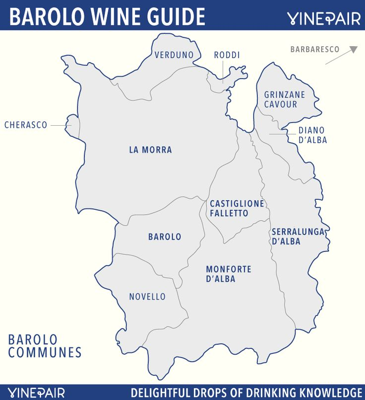 THE ESSENTIAL GUIDE TO BUYING AND ENJOYING BAROLO WINE #wine #wineeducation #italy