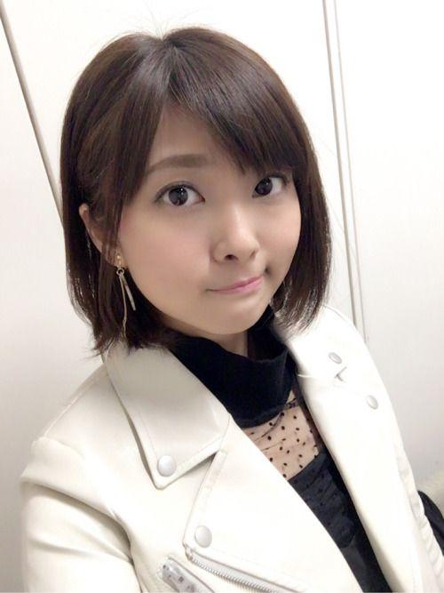 沼倉愛美さんのポートレート