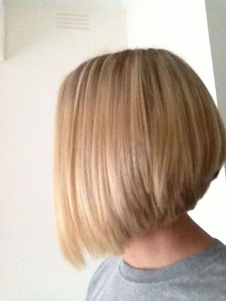 haircut back view 1000 ideas about stacked bob on haircut 1096