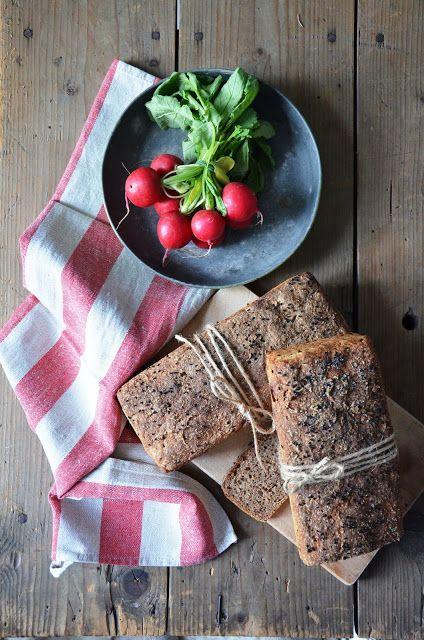 projekt Ali BaBa: Chleb