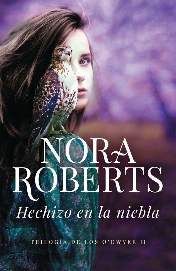 Hechizo en la niebla es el segundo libro de la trilogía de los O'Dwyer escrito por Nora Roberts. La magia continua en el condado de Mayo.
