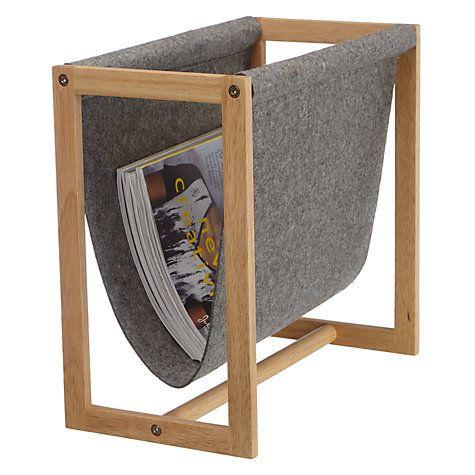 ... Apartment Storage Magazine Holders : Best ideas about magazine racks on  pinterest hair ...