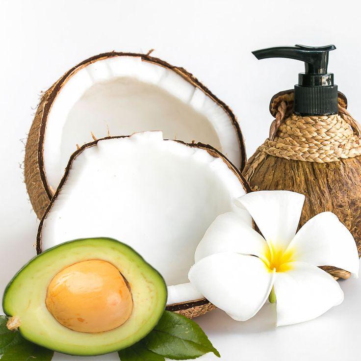 29 best kokos l kosmetik selber machen diy rezepte. Black Bedroom Furniture Sets. Home Design Ideas