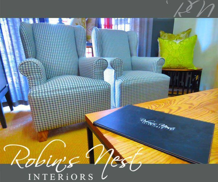 So you're thinking you like the Lounge chair and it might make a great addition to your home. No doubt Lounge Chairs have a great reputation for durability and comfort, as well as a pretty impressive appearance, available at #RobinsNest now!