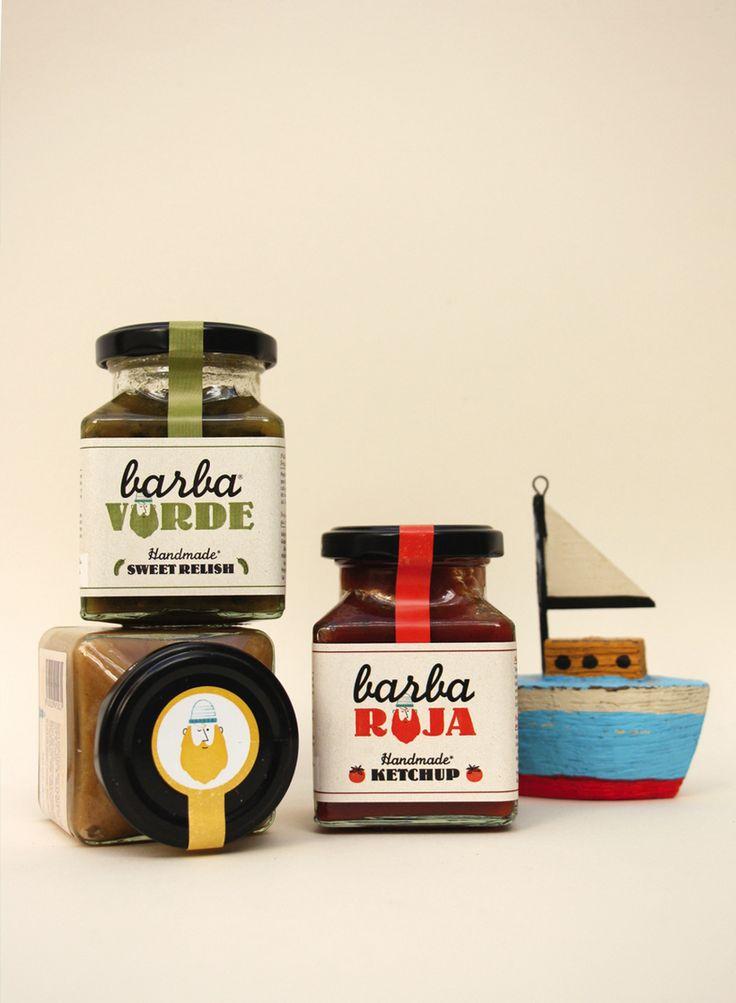 Barba Roja_ Handmade Ketchup 8