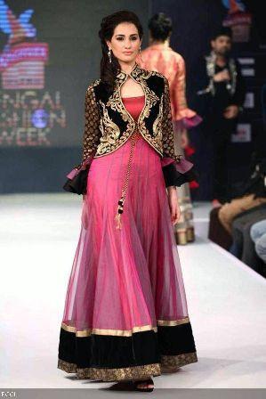 Salwar Kameez Designs: Stylish designer Salwar Suit Designs