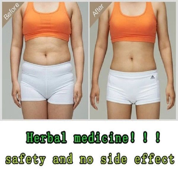Natural Weight Loss Slimming Patch
