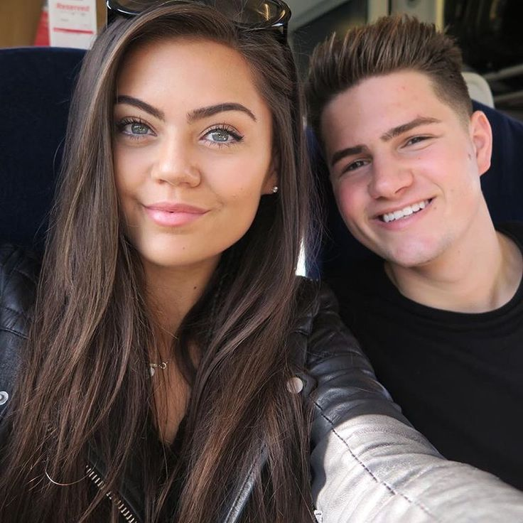 Emily Victoria - Canham and Jake Boys, are super cute together <3