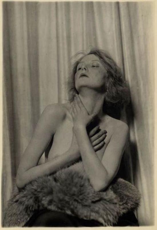 Charles Gates Sheldon. Mary Nolan 1920s