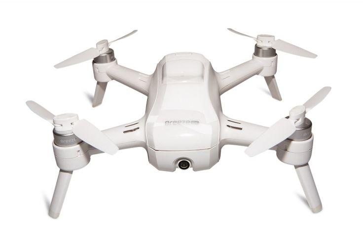Yuneec Breeze 4K - Obchod s drony
